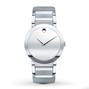 Movado Sapphire Collection Watch